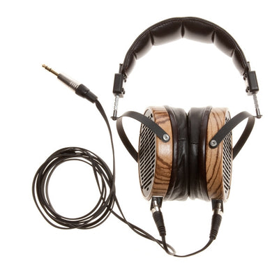 Audeze LCD-3 High Performance Planar Magnetic Headphone - Travel Case - headphone.com  - 5