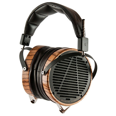 Audeze LCD-3 High Performance Planar Magnetic Headphone - Travel Case - headphone.com  - 1