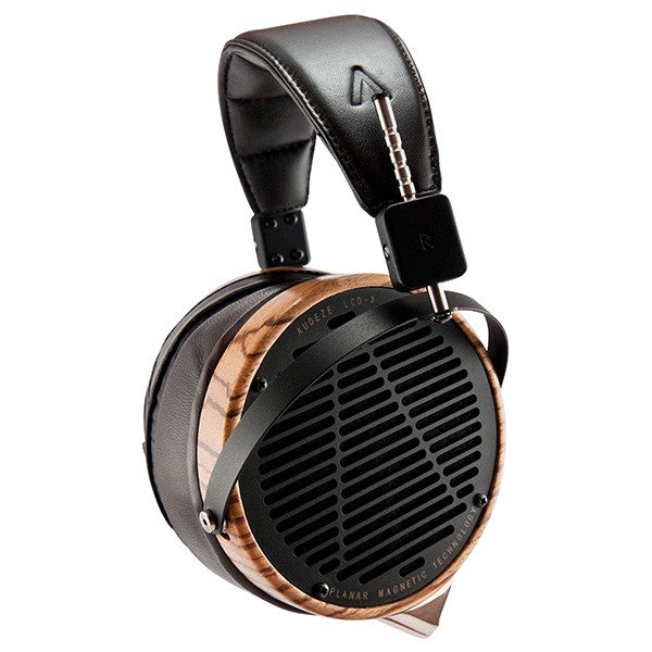 Audeze LCD-3 High Performance Planar Magnetic Headphone - Travel Case - headphone.com  - 2