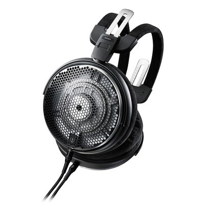 Audio-Technica ATH-ADX5000 High-Resolution Open-Air Over-Ear Headphones
