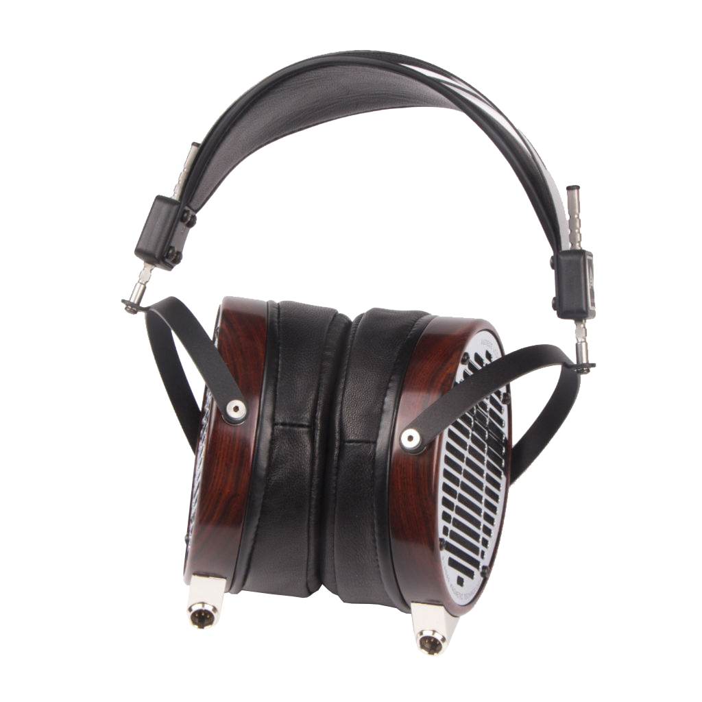 Kids noise reduction earbuds - Audeze LCD-4 Overview