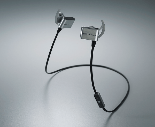 Phiaton BT 110 Bluetooth Earphones - headphone.com  - 3
