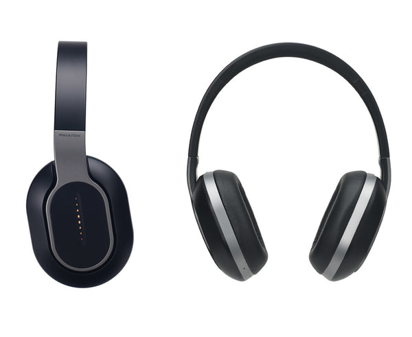 Phiaton  BT 460 Wireless - headphone.com  - 2