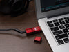 AudioQuest DragonFly Red USB DAC Headphone Amp