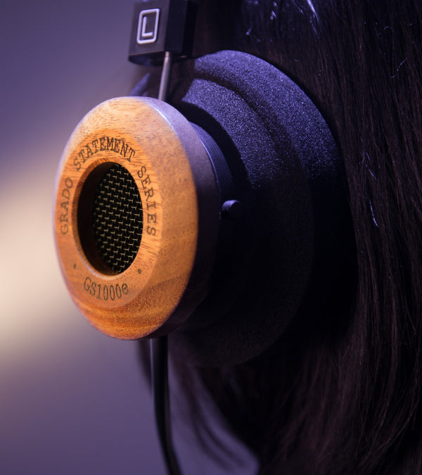 Grado GS1000e - headphone.com  - 3