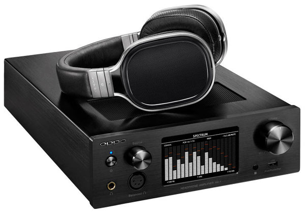 OPPO PM-1 Planar Magnetic Headphone - headphone.com  - 5