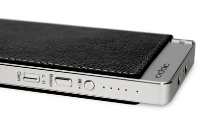 OPPO HA-2 Portable Headphone Amplifier and DAC - headphone.com  - 6