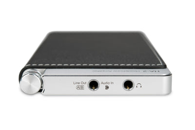 OPPO HA-2 Portable Headphone Amplifier and DAC - headphone.com  - 4