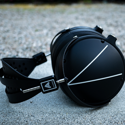 Audeze LCD2 Closed-Back Headphones