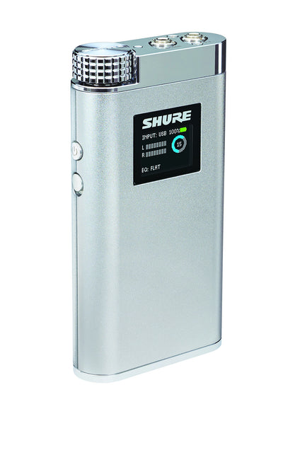 Shure SHA900 Portable Listening Amplifier - headphone.com  - 1