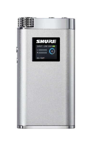 Shure SHA900 Portable Listening Amplifier - headphone.com  - 2