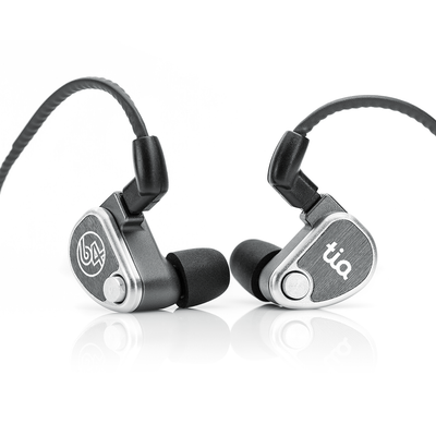 64 Audio U12t Universal-Fit Earphone