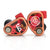 64 Audio U18t Universal-Fit In-Ear Monitor Earphones