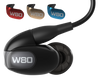 Westone W80 Signature Series Earphone