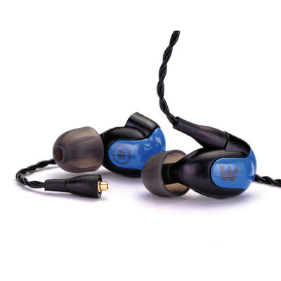 Westone W40 Quad Driver Earphone