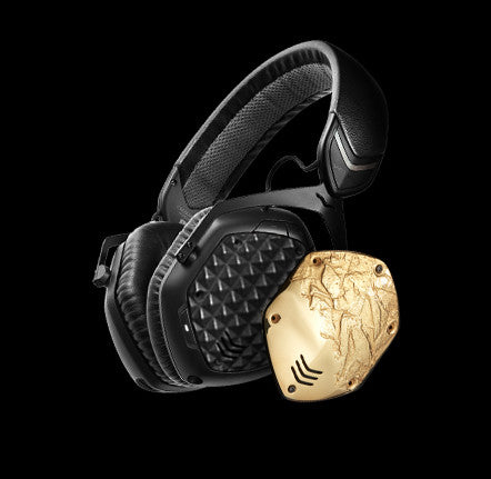 V-MODA Crossfade Wireless - headphone.com  - 6