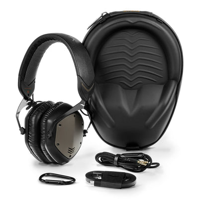 V-MODA Crossfade Wireless - headphone.com  - 3