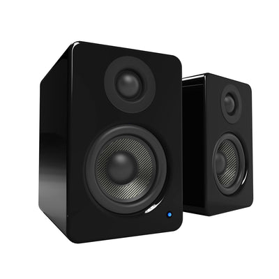 Kanto YU2 Powered Bookshelf Speakers