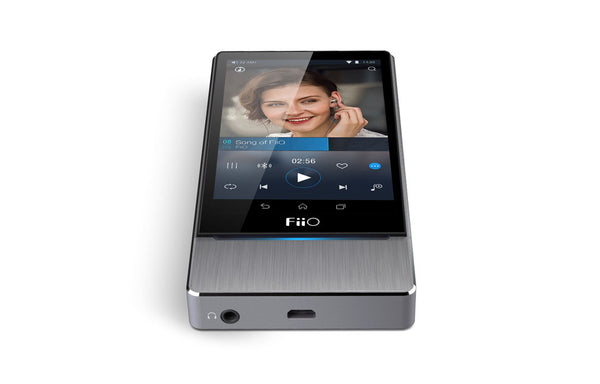 FiiO X7 High Resolution Music Player - headphone.com  - 6