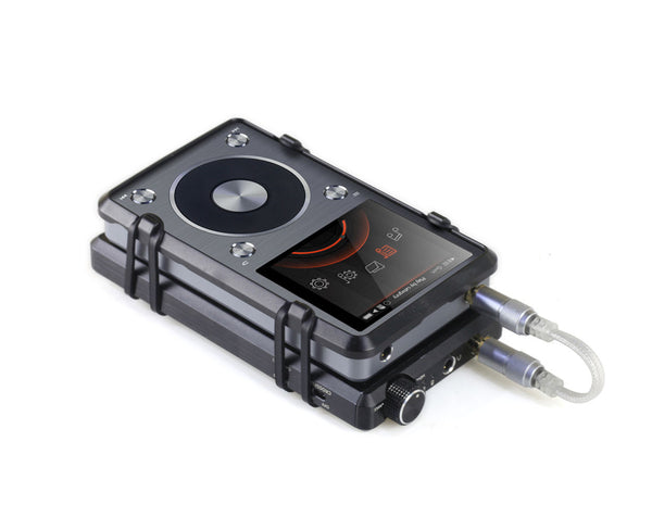 FiiO HS16 Stacking Kit - headphone.com  - 2