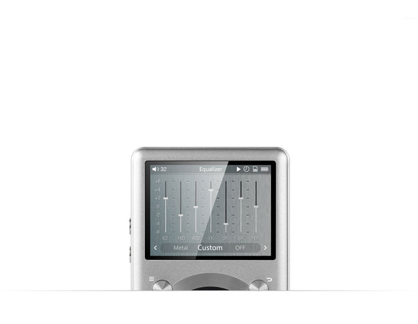 FiiO X1 Player - headphone.com  - 7