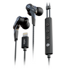 Radius HP-NHL21 High Resolution Lightning In-Ear Headphones