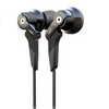 Radius HP-NHR11 High Resolution In-Ear Headphones - Demo