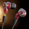 Radius HP-NHR31 High Resolution In-Ear Headphones