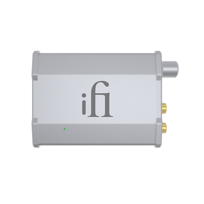 iFi AUDIO nano iDSD LE Portable DAC/Headphone Amplifier