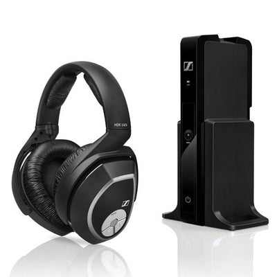 Sennheiser RS 165 Wireless Headphone