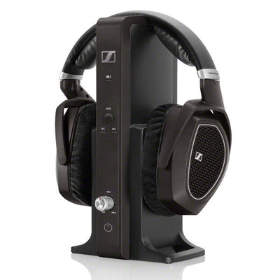 Sennheiser RS 185 Wireless Headphone - headphone.com  - 1