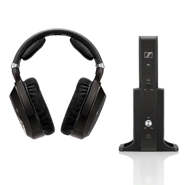 Sennheiser RS 185 Wireless Headphone - headphone.com  - 7
