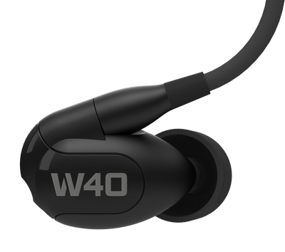 Westone W40 Quad Driver Earphone - headphone.com  - 1