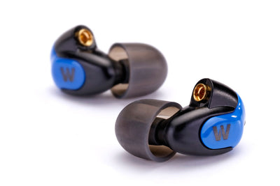 Westone W40 Quad Driver Earphone - headphone.com  - 4