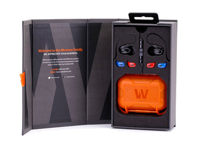 Westone W40 Quad Driver Earphone - headphone.com  - 6
