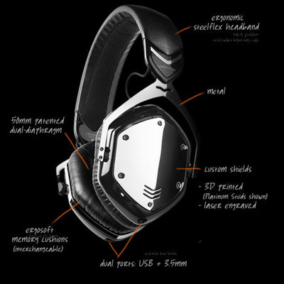 V-MODA Crossfade Wireless Headphone