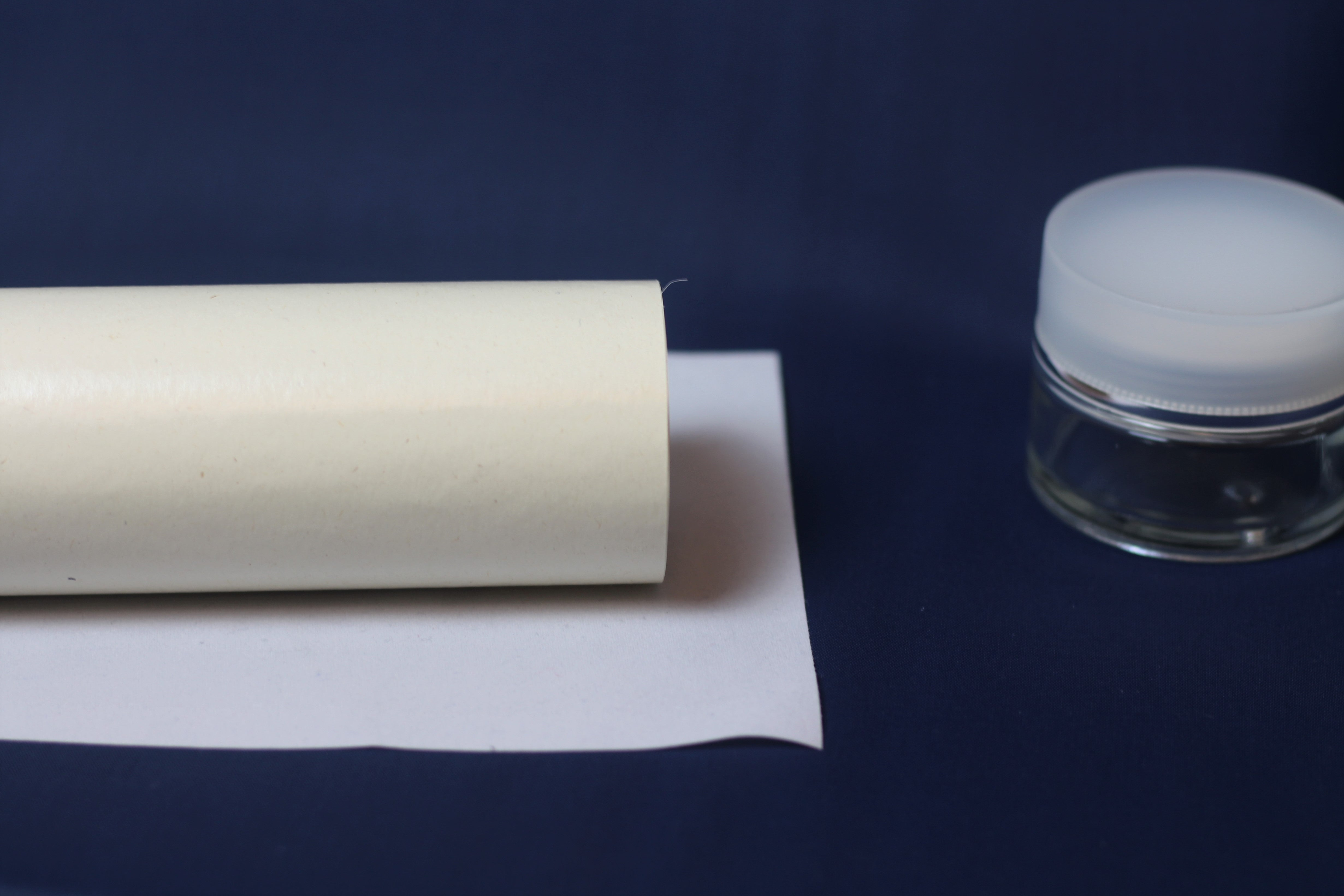 Ahar paper for Arabic calligraphy: A3 - light cream