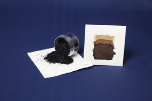 Walnut ink crystals for Arabic calligraphy - 10g
