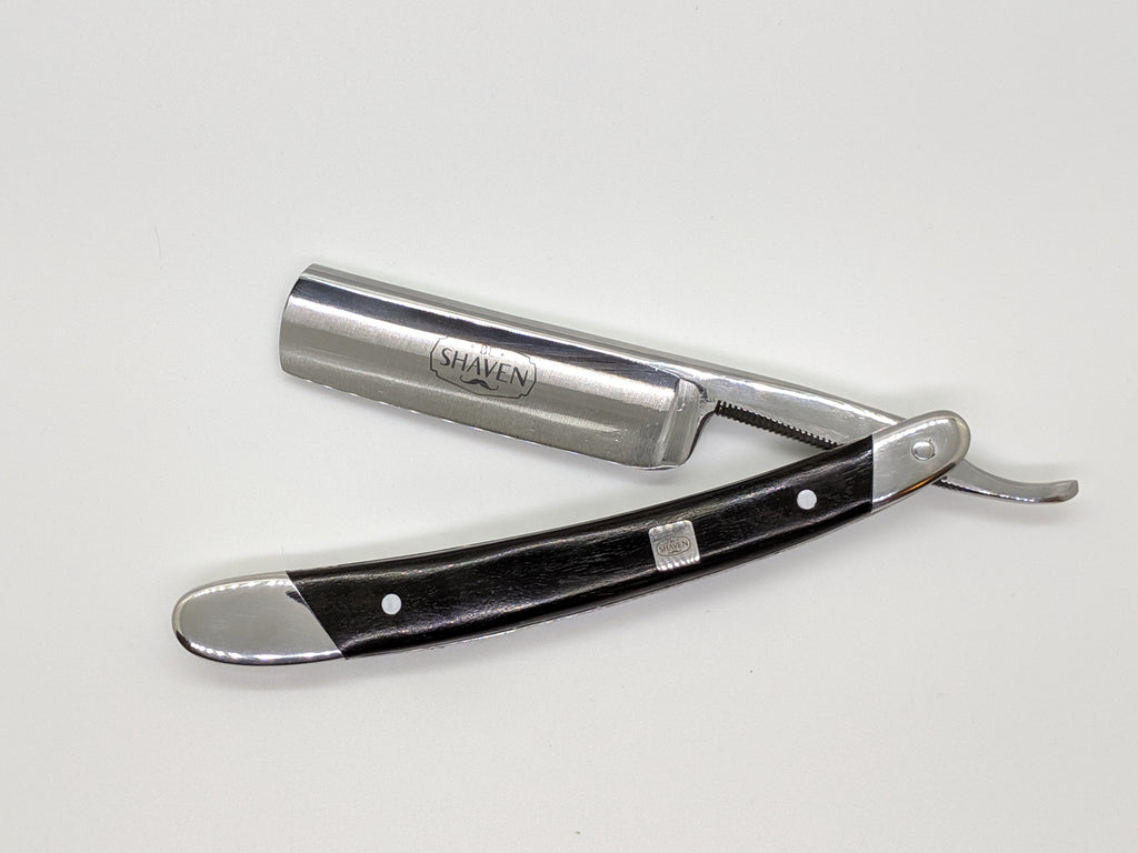 Night Owl Straight Razor