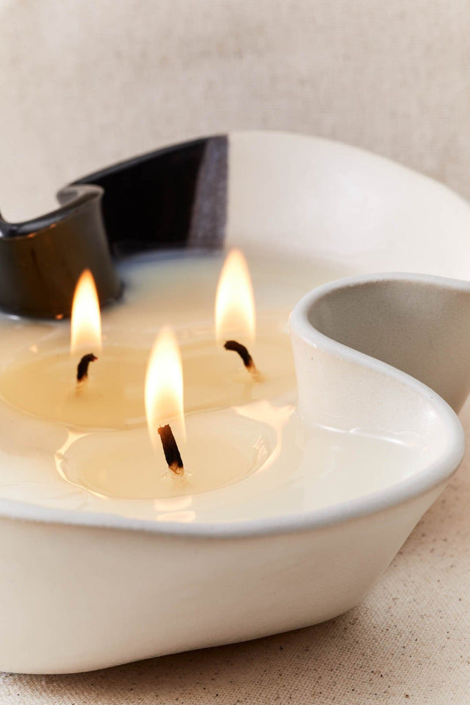 Jill Candle Small