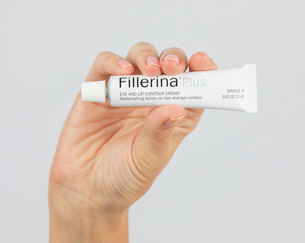 Daily Eye and Lip Plumping Cream