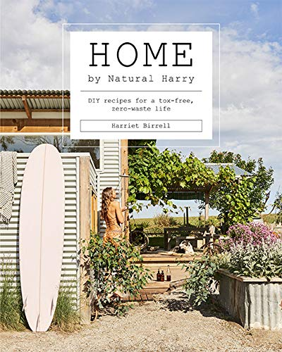 Home by Natural Harry