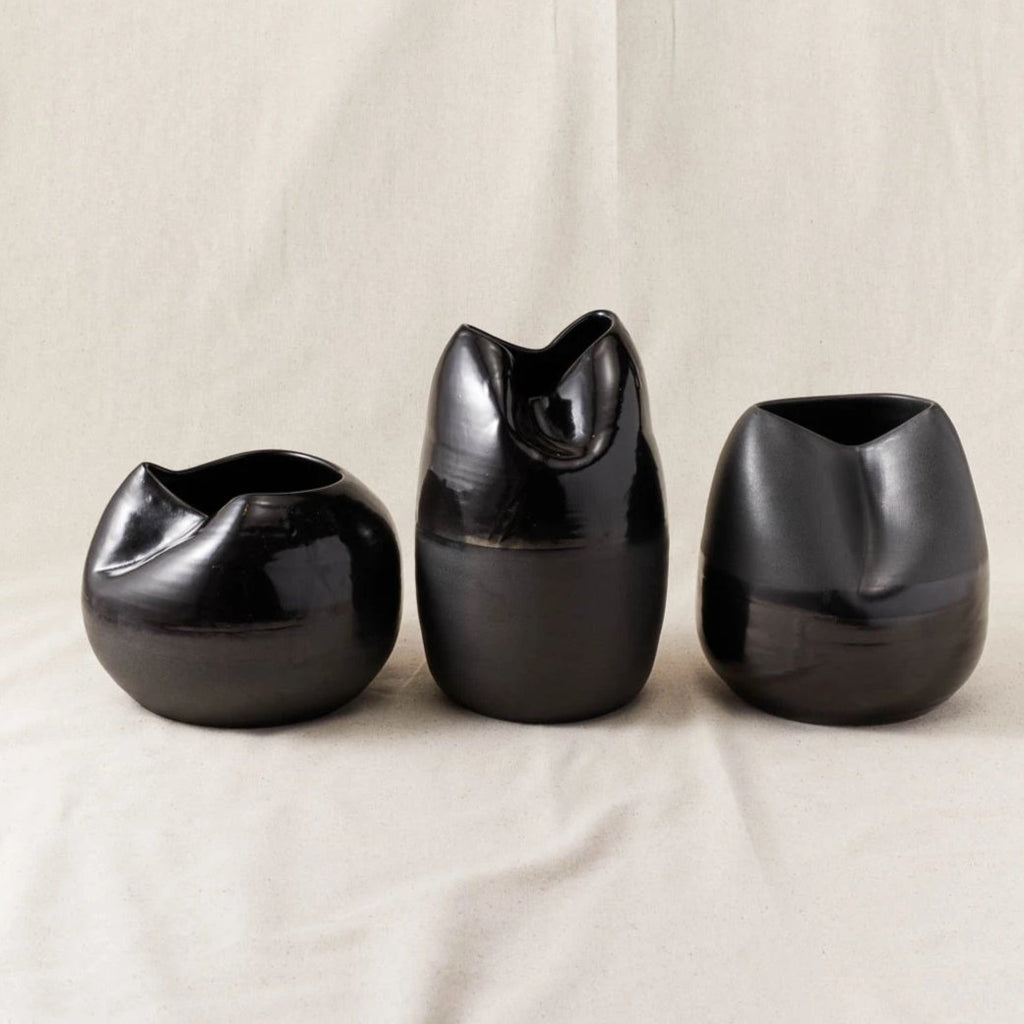 Stella Vase Set of 3