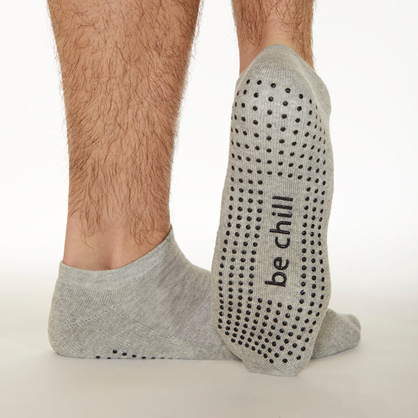 Be Chill Grip Socks
