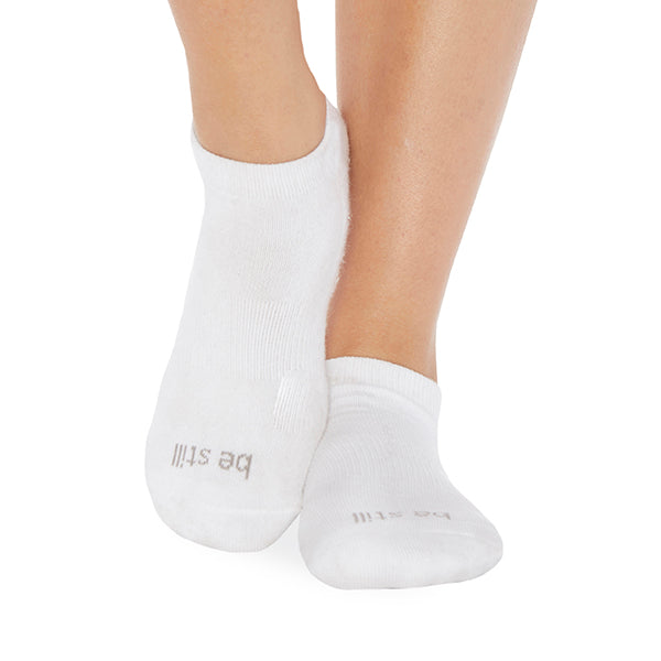 Be Still Grip Socks