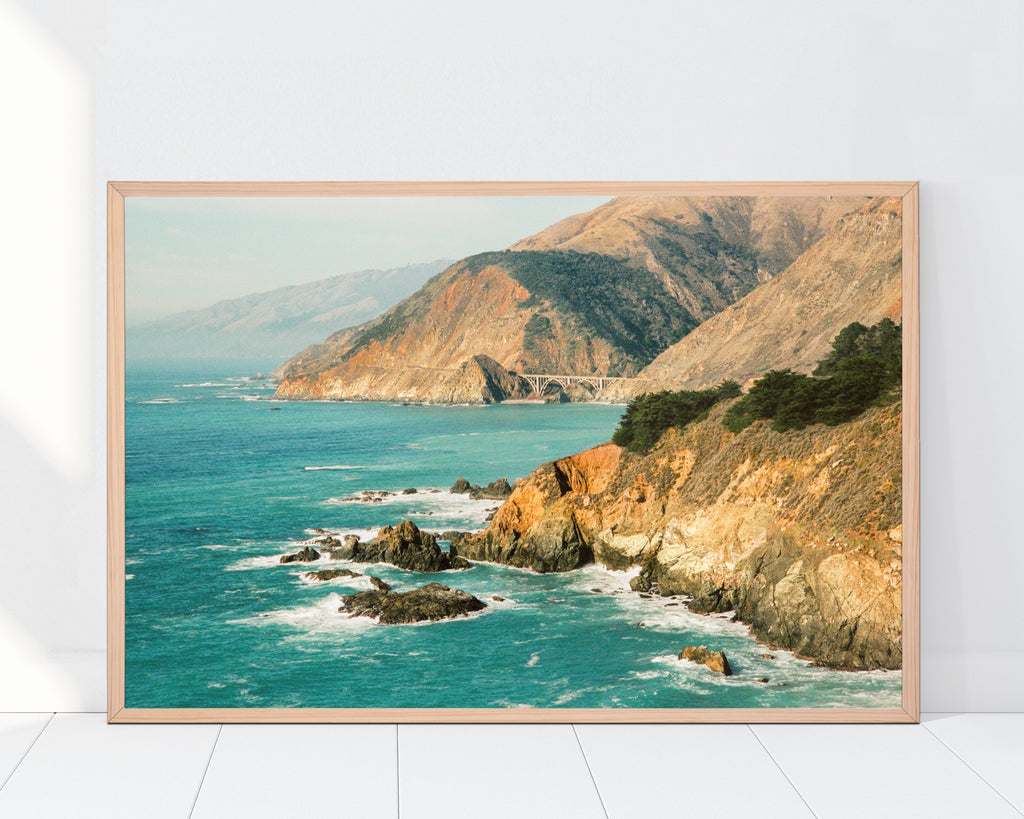 LINDSEY FOARD // Big Sur Series on Film, Part II