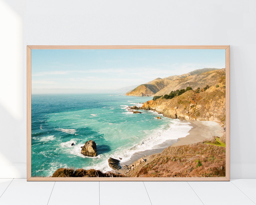 LINDSEY FOARD // Big Sur Series on Film, Part III