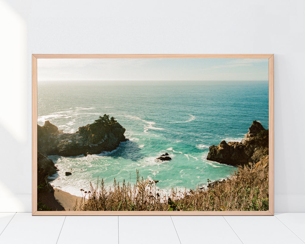 LINDSEY FOARD // Big Sur Series on Film, Part V