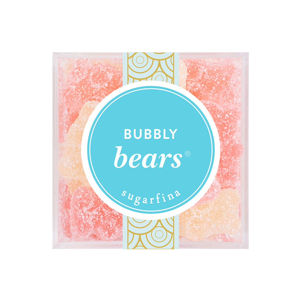 Bubbly Gummy Bears