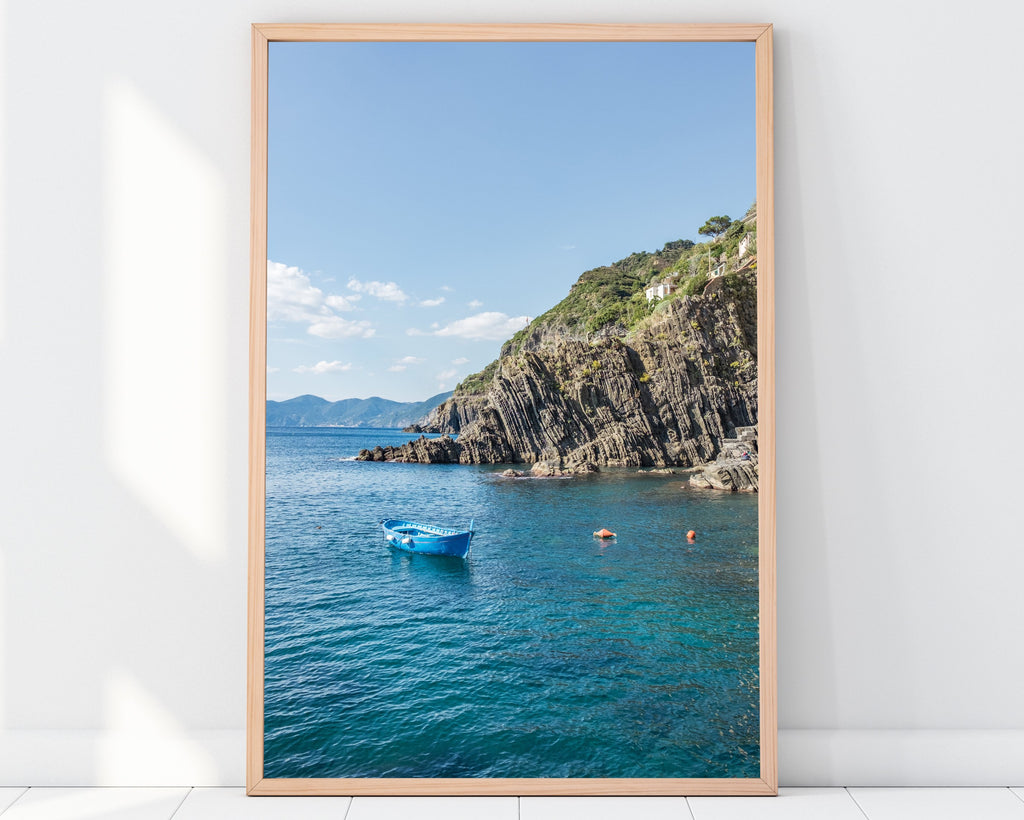 LINDSEY FOARD // Cinque Terre Photo // Travel Photography